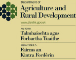 Dept. of Agriculture and Rural Development