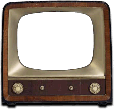 Harry Ferguson TV
